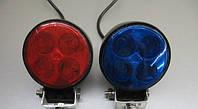 Стробоскопы светодиодные LED 15-12W