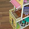 Детский кукольный домик KidKraft Florence (65850), фото 3