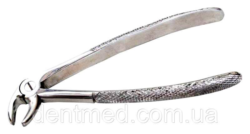 Щипцы для удаленяи корней зубов нижней челюсти № 33 NaviStom