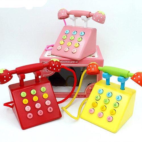 Іграшкові телефони