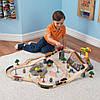 Игровой набор Железная дорога KidKraft Горная стройка 17805, фото 2