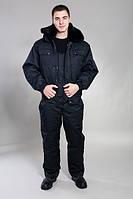 Зимняя униформа для охранников