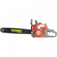 Бензопила PATRIOT 4520
