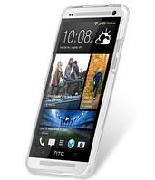 Чехол для HTC One Mini M4 - Melkco Air PP 0.4 mm cover case, разные цвета