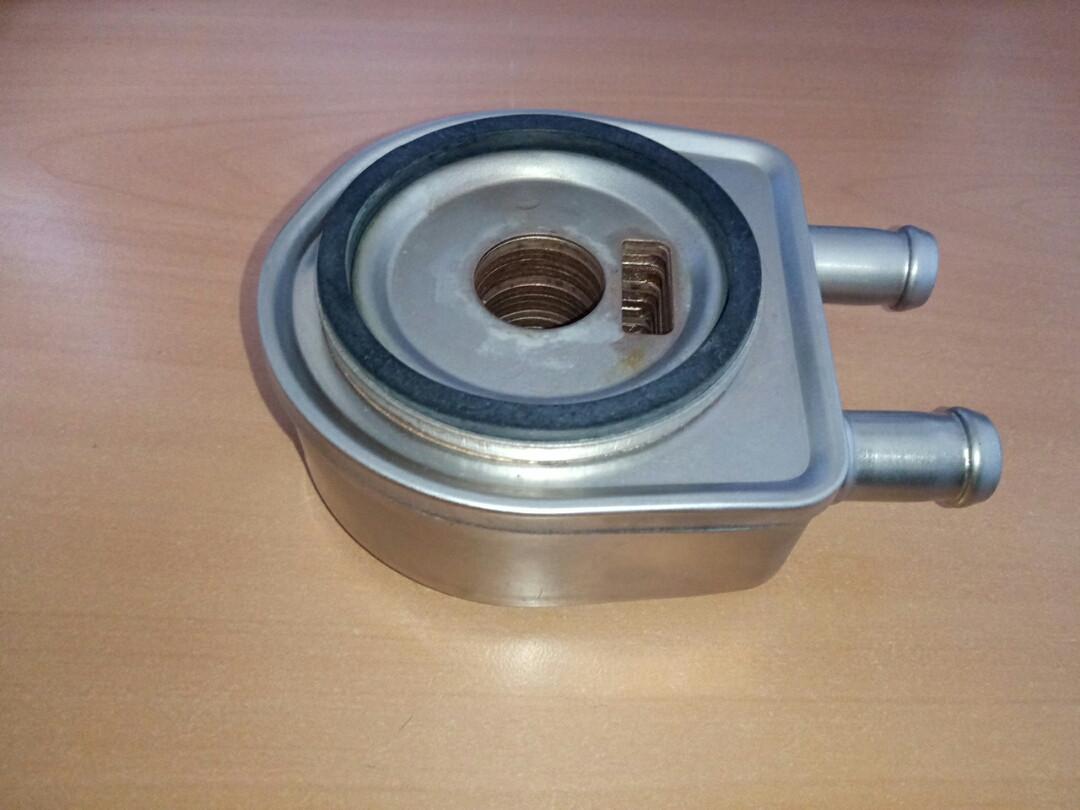 Теплообменник Е2    FT55230