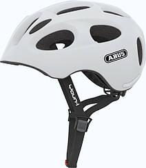 Велошлем детский ABUS YOUN-I Polar Matt (S)