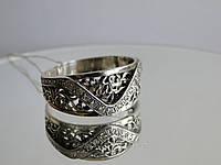 Перстень женский большого размера
