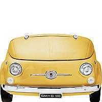 Мини-бар Smeg SMEG500G желтый
