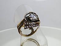 Оригинальное кольцо для девушки