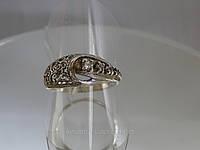 Филигранное кольцо для женщин, фото 1