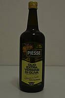 Нефильтрованное оливковое масло Piesse Piccardo e Savore Extra Vergine 1 л