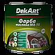 """Краска масляная МА-15 ТМ """"DekArt"""" ярко-зеленый 60 кг"""