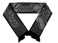 Шарф Bandit - Logo Gray (Унисекс)