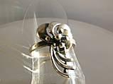 Украшение - серебряное кольцо, фото 2
