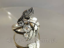 Жіноча прикраса - перстень