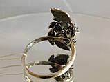 Женское украшение - перстень, фото 4