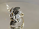 Женское украшение - перстень, фото 5
