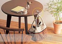 Держатель для сумок с зеркальцем, фото 1