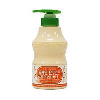 Йогуртовый кондиционер для волос Welcos KwailnaraPlain Yogurt Pure Conditioner