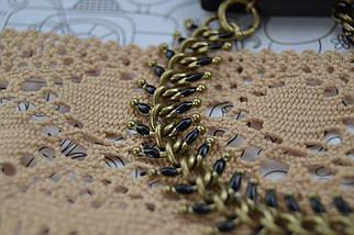Браслет с золотистым покрытием Pilgrim, фото 3