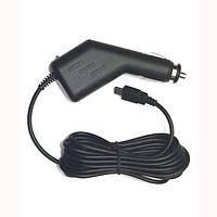 Автомобильное зарядное устройство для GPS и планшетов