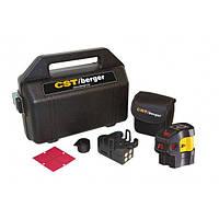 Лазерный отвес CST BERGER XP5 F034066500