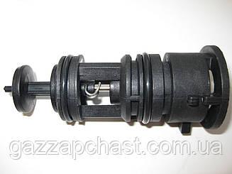 Картридж трехходового клапана Ariston, Baxi, Westen, Biasi (старого образца)  (65104314)