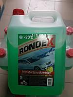 Омыватель зимний Rondex -20°C 5л