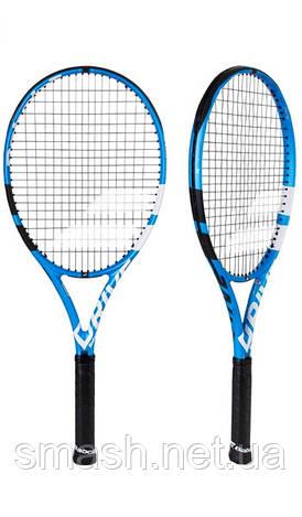 Теннисная ракетка Babolat Pure Drive Unstrung 2018