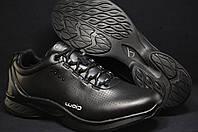 Демисезонные мужские кроссовки ECCO