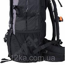 Туристический рюкзак  HI-TEC Tascor 65 Л, фото 2