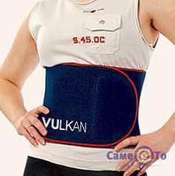 Пояс для похудания вулкан, пояс для спины и поясницы Vulkan Extra Long, Вулкан, 1001283
