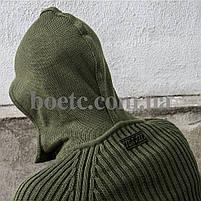 Свитер с капюшоном Стрелок (OLIVE), фото 4
