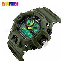 Военные Часы Skmei 1029