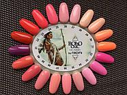 Гель-лак Naomi Boho Chic BC 07 салатовый, 6 мл, фото 3