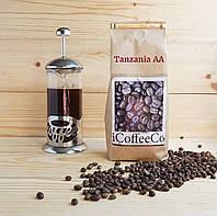 Кофе молотый арабика Танзания АА