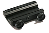Легкосъемное кріплення GFM для прицілу Docter Sight на планку 6 мм