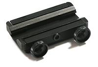 Легкосъемное кріплення GFM для прицілу Docter Sight на планку 6 мм, фото 1