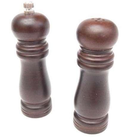 Набор для специй перцемолка и солонка Schtaiger Shg-384