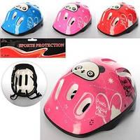Защитный шлем (MS 0035) размер средний