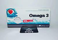 Olimp Labs Omega 3 (35%) + vit E 60 caps