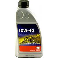 Моторное масло Febi 10W40 (1л)