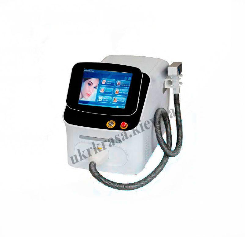 Неодимовый Q-Switch лазер для удаления тату 532 нм, 1064 нм - УКРКРАСА — эффективные косметологические аппараты в Киеве