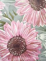 Постельное белье полуторное 100% хлопок Бязь-Голд Украина, фото 1