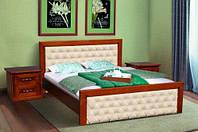 Дубова спальня із м'яким узголів'ям Freedom, фото 1