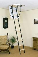 Чердачная лестница Oman Mini (MINI TERMO)