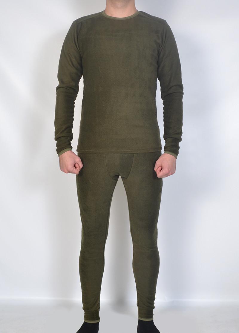 Комплект термобілизни чоловічий, українського  виробництва