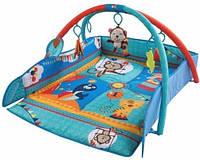 Развивающий коврик Sun Baby Цирк (PM-A-P00016)