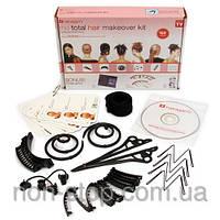 ТОП ВЫБОР! Набор заколок для волос Hairagami - 4000268 - шикарная прическа, заколки hairagami, набор для укладки и создания идеальных причесок.,