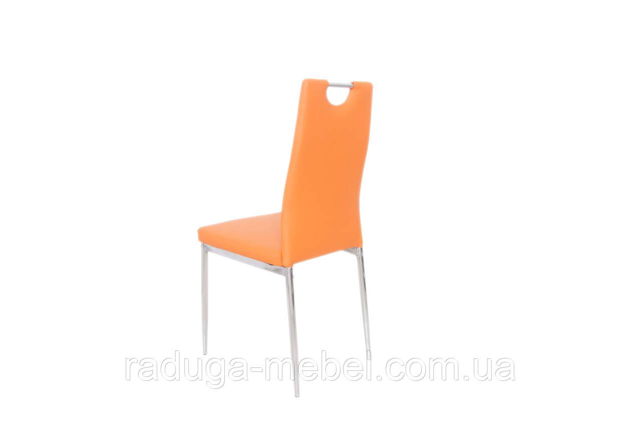 Стул N -67 (оранжевый)